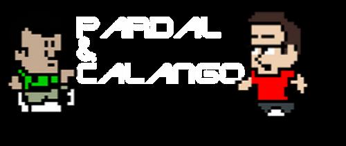 Pardal e Calango