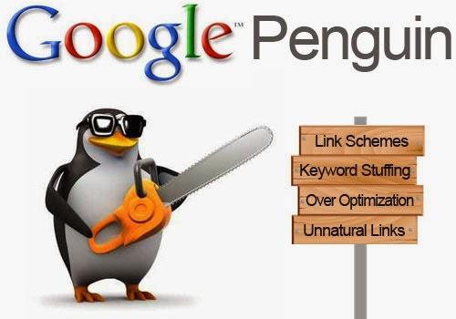 تحديث جوجل البطريق 2014