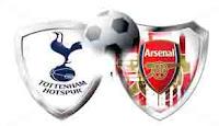 Prediksi Skor Arsenal vs Tottenham 26 Februari 2012