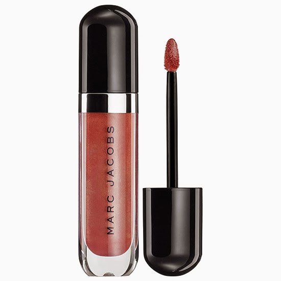 Marc Jacobs Lust for Lacquer Lip Vinyl No. 214 Satisfaction