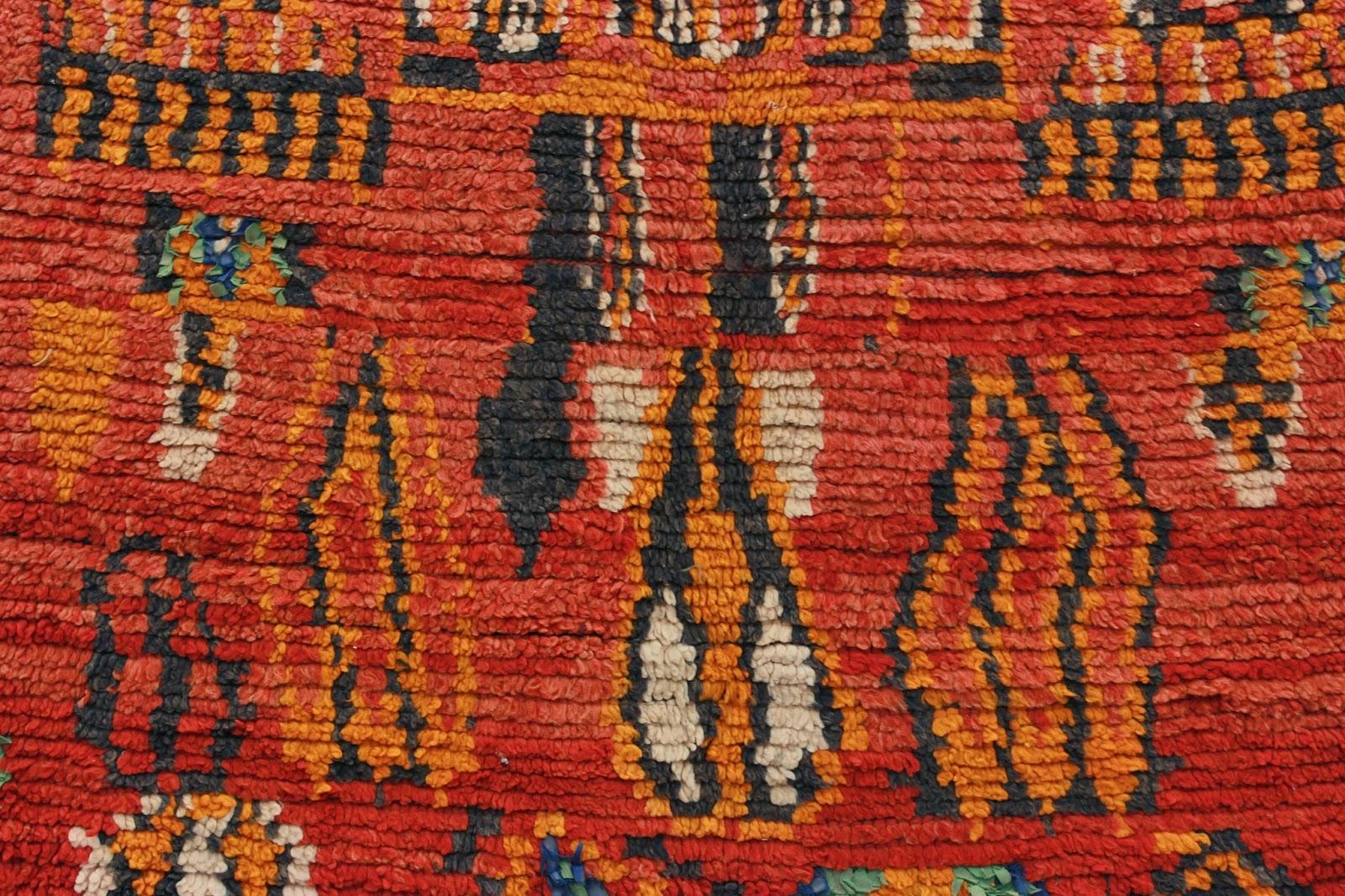 hayallerim delorean ve sen marokkanische teppiche und. Black Bedroom Furniture Sets. Home Design Ideas
