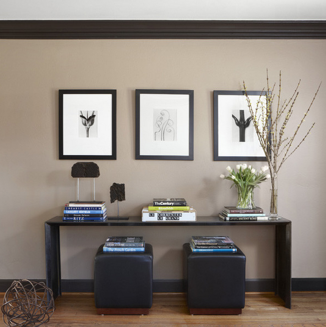 Decandyou ideas de decoraci n y mobiliario para el hogar - Decoracion para recibidores ...