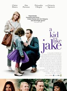A Kid Like Jake 2018 Legendado