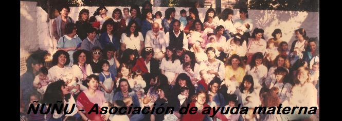 ÑUÑU - Asociación de ayuda materna.