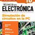 (Users) Técnico en Electrónica Simulación de circuitos en la PC
