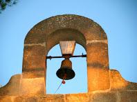 Campanar de la capella de Santa Àgata