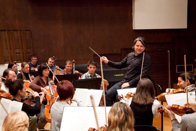 Zimski koncert Beogradske filharmonije