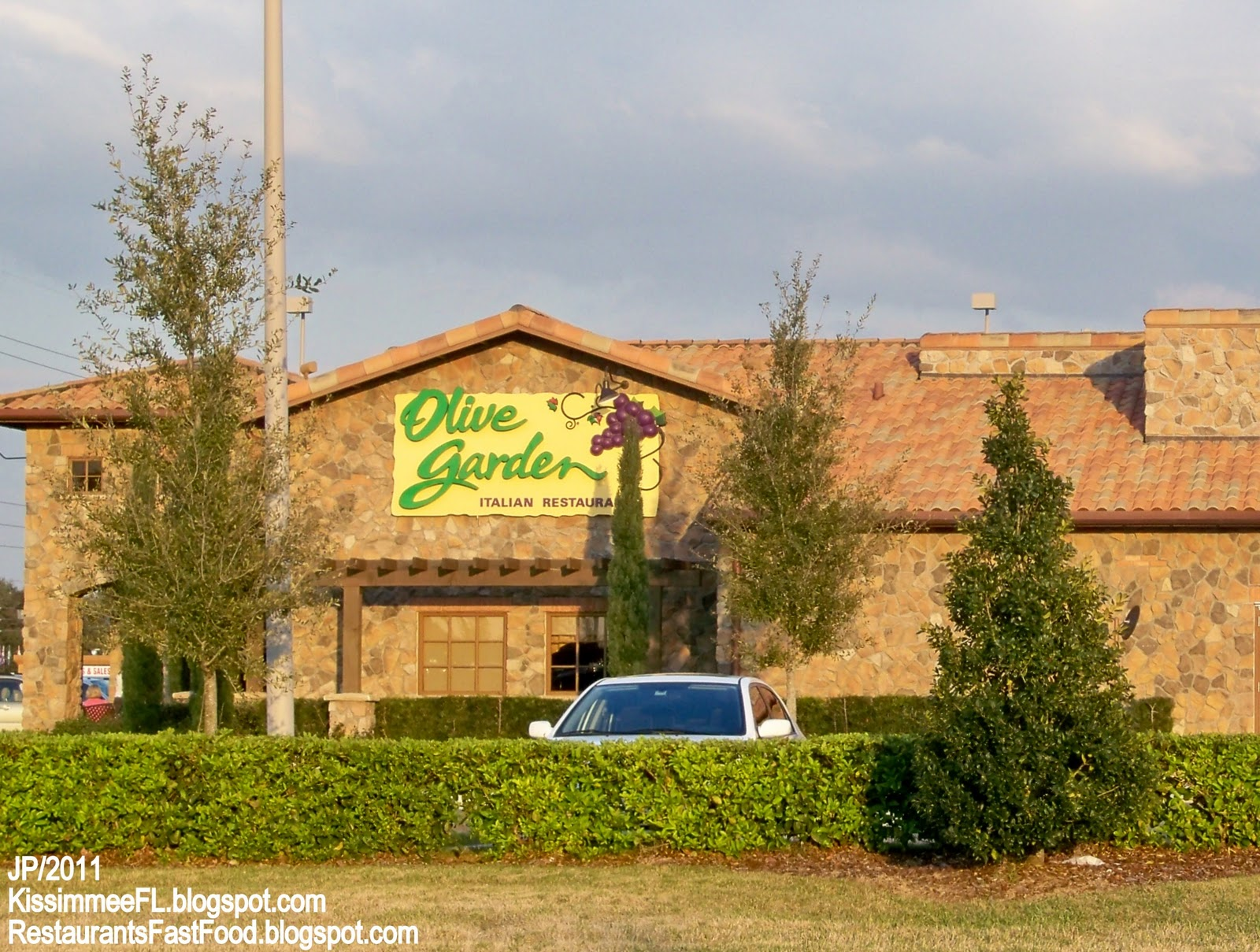 olive garden kissimmee florida irlo bronson hwy olive garden italian restaurant kissimmee fl osceola county - Olive Garden Tallahassee