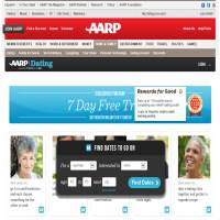 AARP Dating
