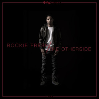 Rockie Fresh - June 13th Lyrics