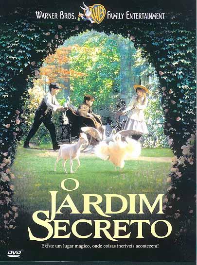 Download O Jardim Secreto Dublado Torrent Grátis