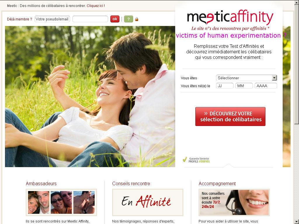 Online dating profile maker