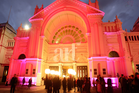 f071314eb58 Art Melbourne 2011 19-22 May At The Royal Exhibition Building Carlton