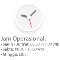 Jam Operasional