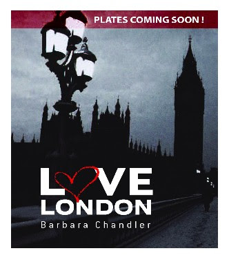 love london by barbara chandler
