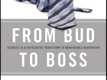 From Bud to Boss by Eikenberry and Harris