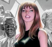 Shailene Woodley podria ser Mary Jane Watson en The Amazing Spiderman 2