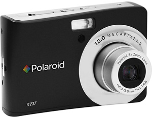 Polaroid i1237 Digital Camera