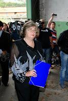 A ação é coordenada pela Secretaria de Desenvolvimento Social de Teresópolis e foi acompanhada pela secretária da pasta, Graça Granito