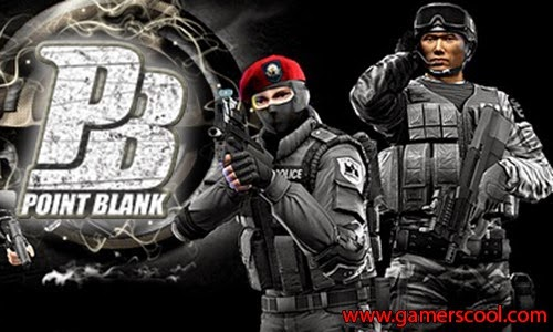 Gemscool Point Blank Online Indonesia