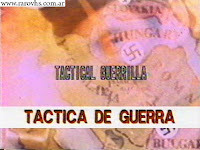 Tactical Guerrilla (Partizani) con Adam West