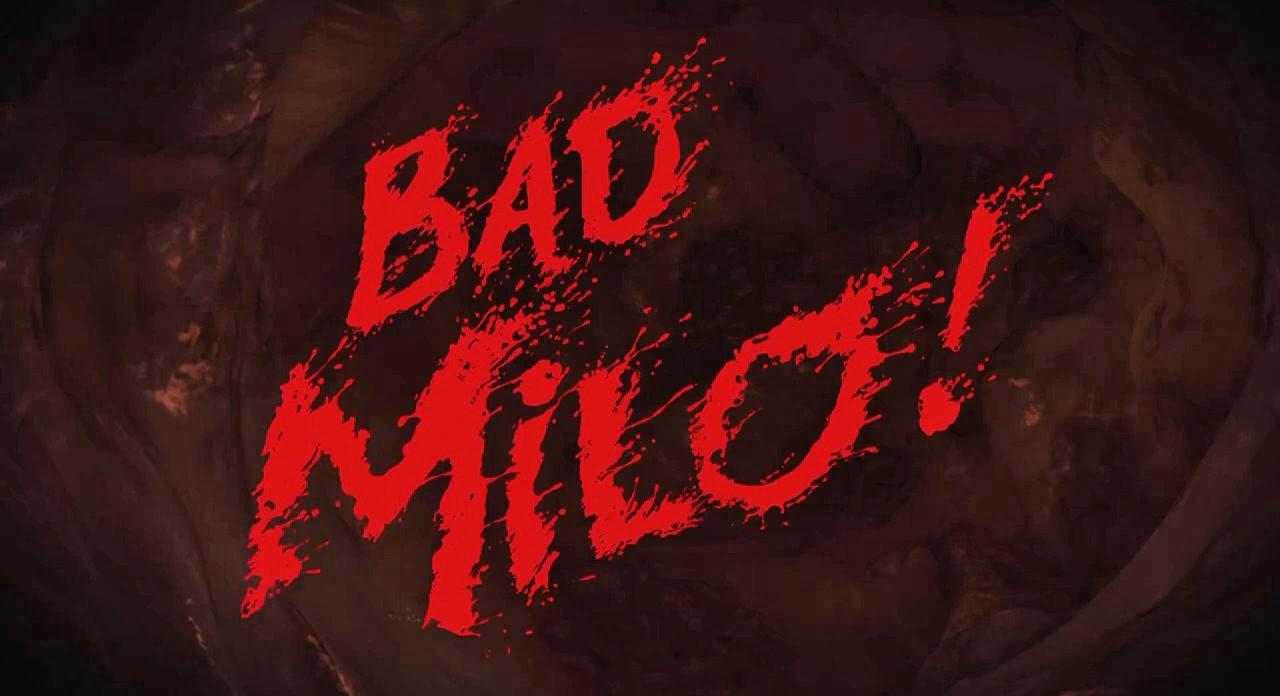 Bad Milo (2013) S2 s Bad Milo (2013)