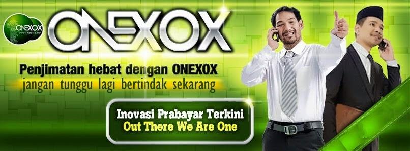 Menjana Pendapatan Dengan Simkad ONEXOX