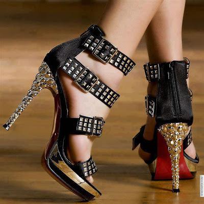 zapatos de mujer, woman shoes