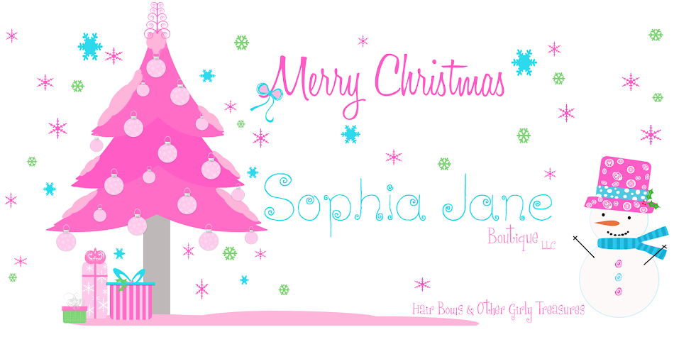 Sophia Jane Boutique