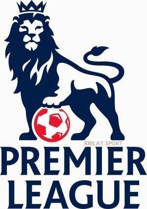 Hasil Skor Pertandingan Liga Inggris 2014-2015