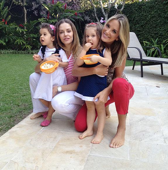 gemeas Putas Twins Sluts Beatriz e Bianca - Tube8com