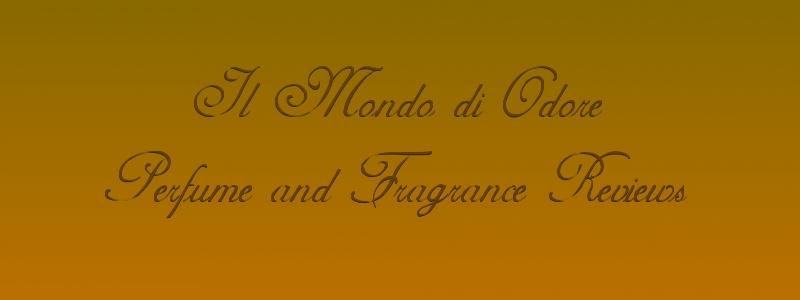 Il Mondo di Odore