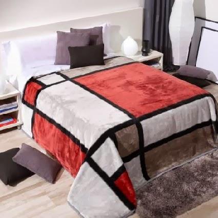 D nde reponer las mantas y ropa de cama - Mantas de terciopelo ...