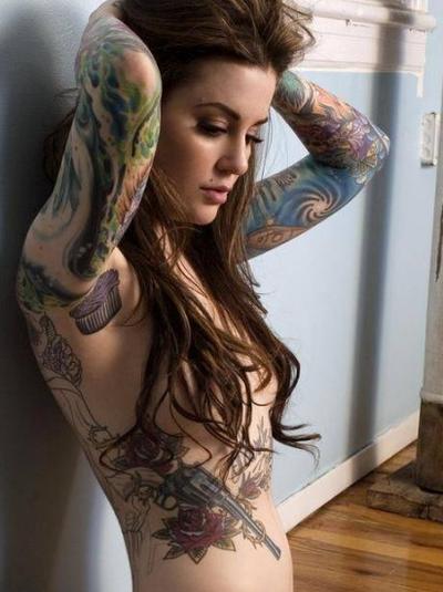 sexy girls 2012