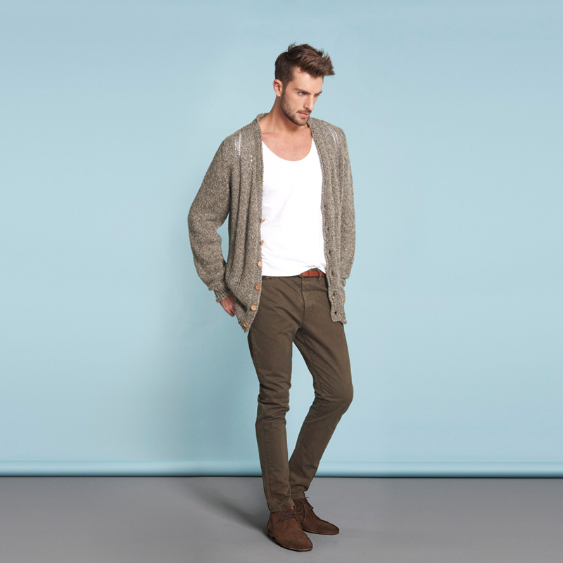 Boys latest clothes by zara man collection 4