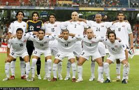 موعد مباراة منتخب العراق والصين, المجموعة الثالثة لتصفيات المؤهلى الى نهائيات امم اسيا