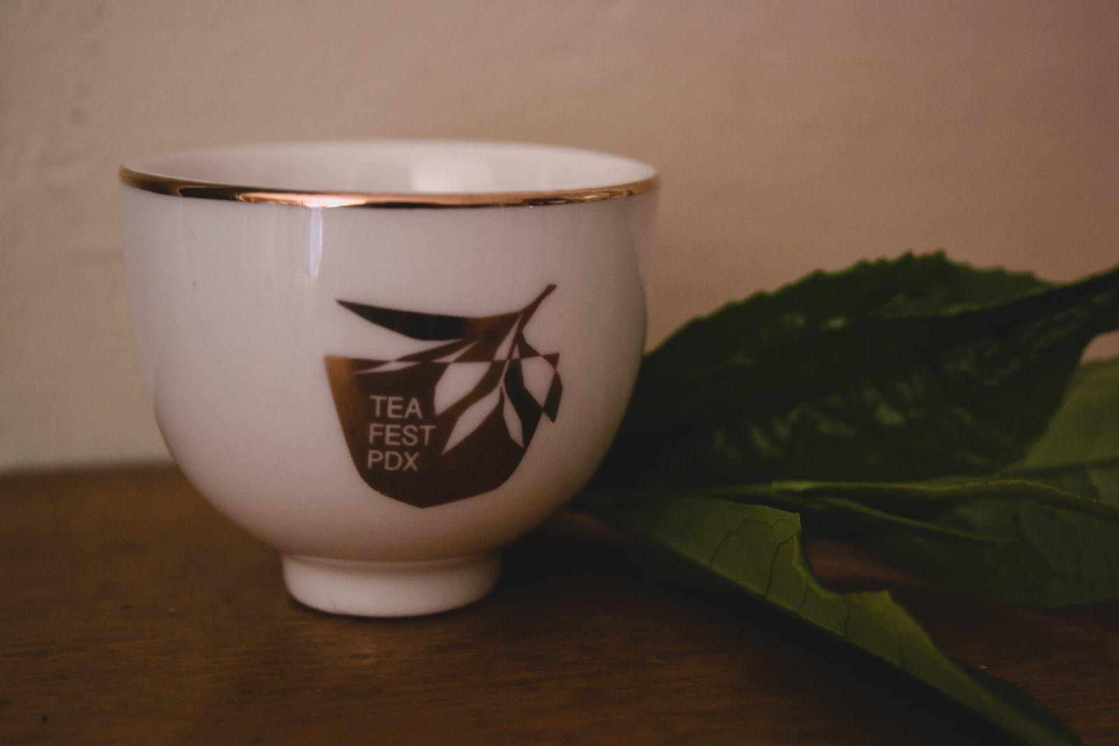 TeaFestPDX