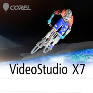 Corel Video Studio Pro X7