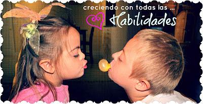 www.elianatardio.com Eliana Tardio Síndrome de Down