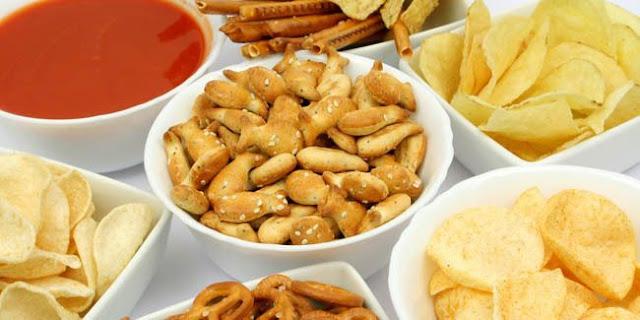 Tips Menyimpan Makanan Kering Saat Puasa [ www.BlogApaAja.com ]