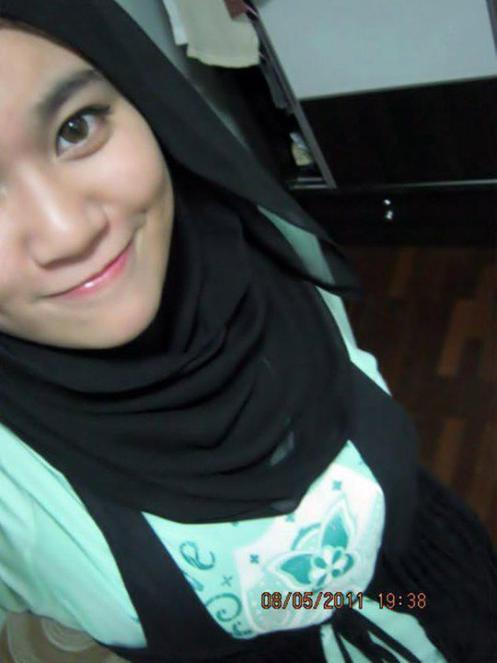 style 2013 Hijab