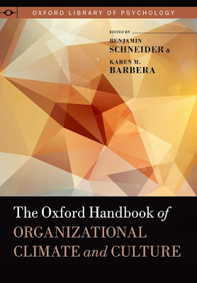 The Oxford Handbook of Organizational Climate and Culture - Free Ebook Download