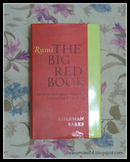 Rumi The Big Red Book