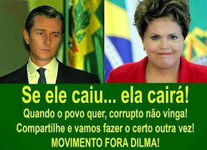 O IMPEACHMENT DA ANTA ROLA LIVRE, LEVE E SOLTO...