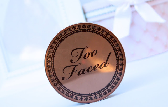 Too Faced Chocolate Soleil Bronzer in Milk Chocolate