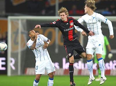 Bayer Leverkusen 2 - 0 Hoffenheim (2)