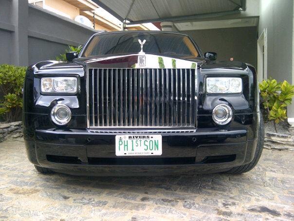 Thattatafochick/ Nigerian gossip blog/ Nigerian