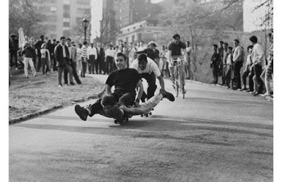 LIFE GOES SKATEBOARDING, 1965