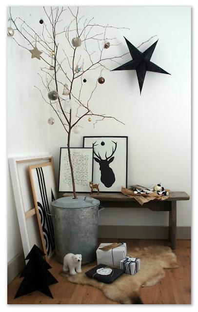 χριστουγεννιατικες ιδεες διακοσμησης χωρις κοκκινο,ιδεες διακοσμησης για τα χριστουγεννα,ιδεες διακοσμησης για τα χριστουγεννα χωρις κοκκινο