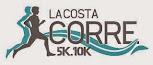10k y 5k La Costa corre (Ciudad de la costa, 17/may/2015)
